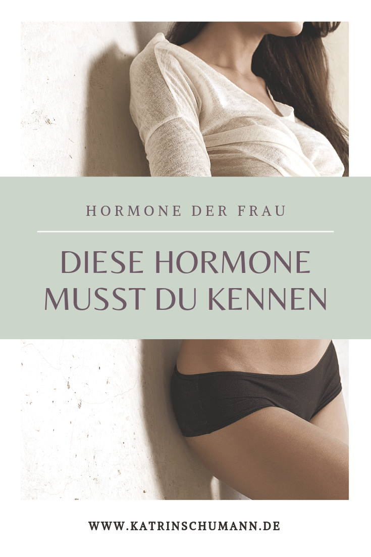 Hormone der Frau