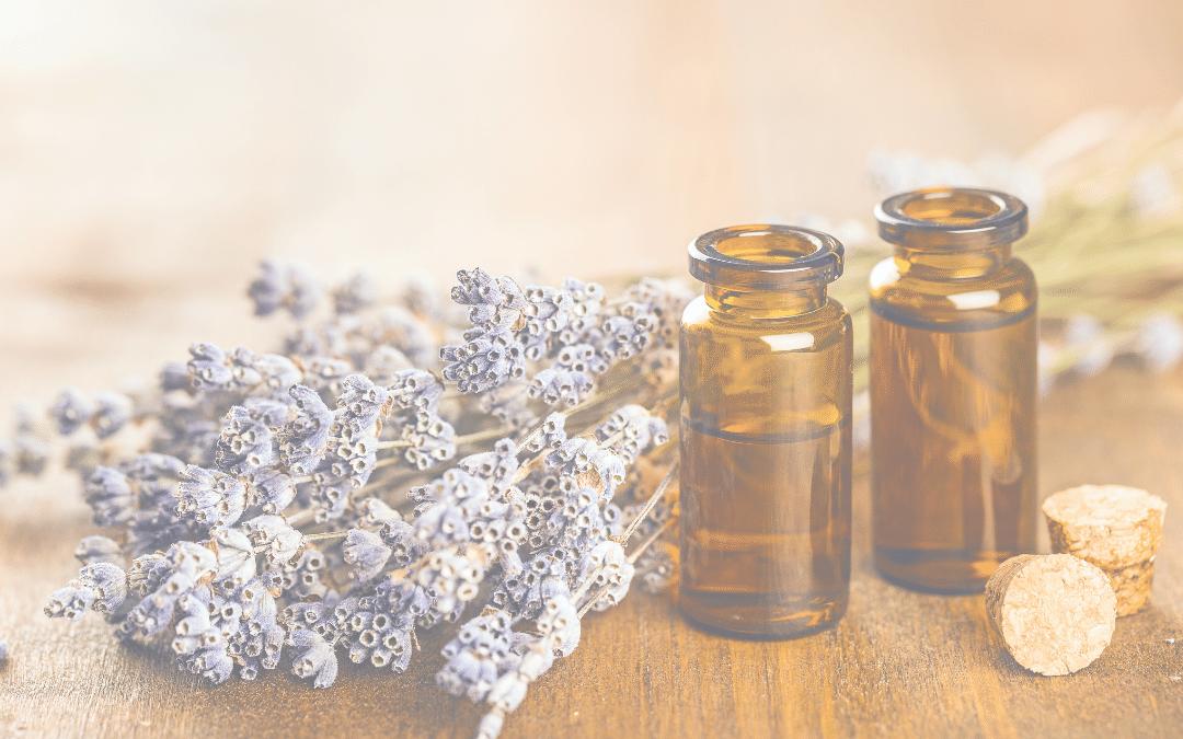 Ätherische Öle – Aromatherapie für Frauen