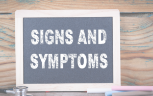 Symptome Hormonstörung