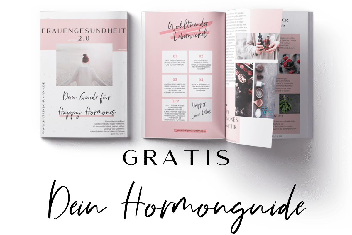 Gratis Hormon Guide Ebook